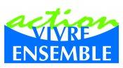 Logo Action Vivre Ensemble